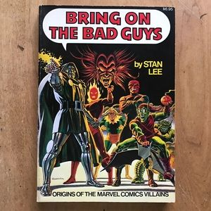 Bring On The Bad Guys 1976